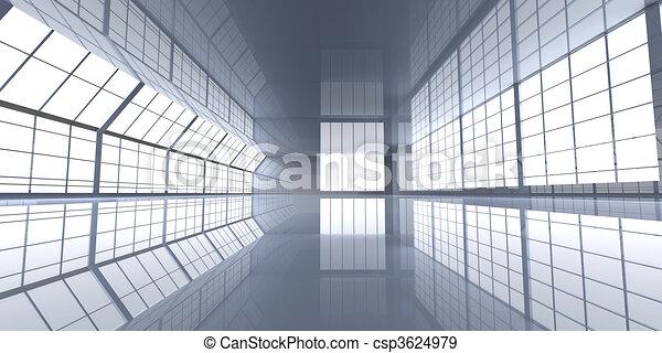 Arquitectura corporativa - csp3624979