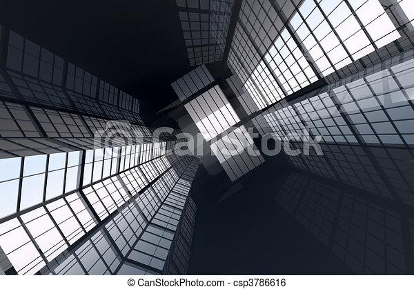 Arquitectura corporativa - csp3786616