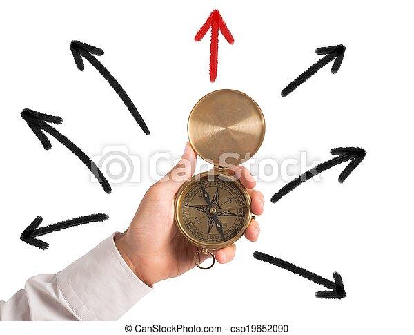 Correct direction - csp19652090