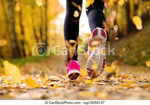 Runner - csp16354147