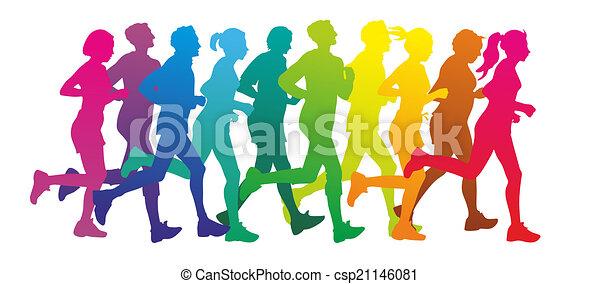 Runner - csp21146081