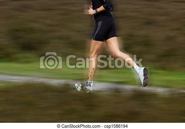 Corriendo - csp1586194