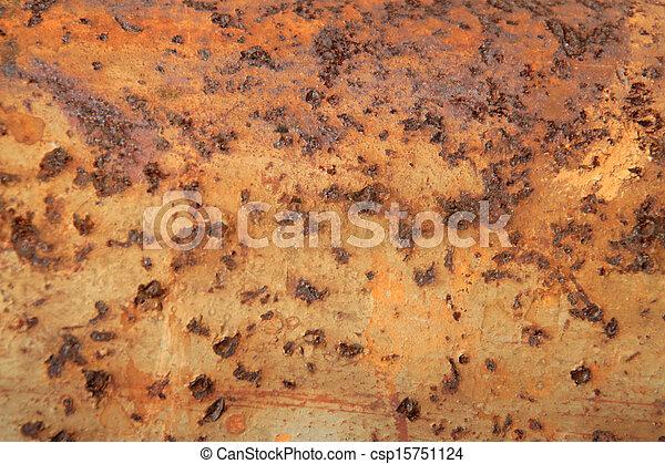 Corrosive Rustic Steel Texture