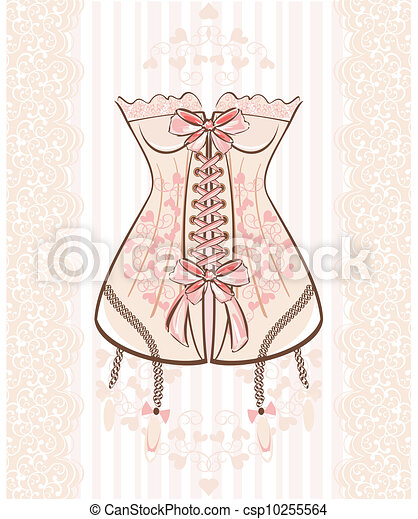 corset  - csp10255564