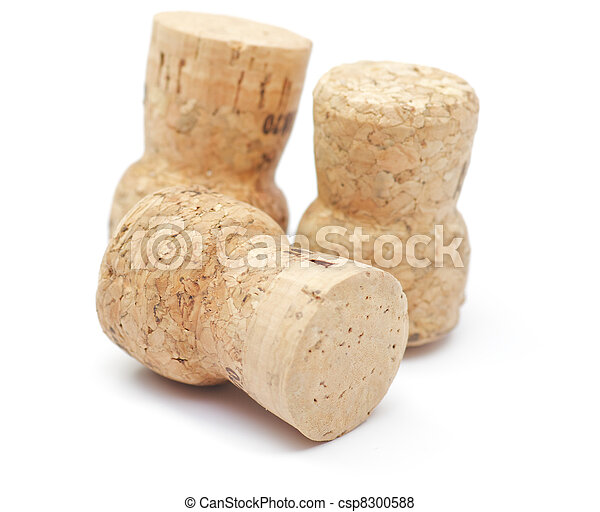 Cortical champagne corks - csp8300588