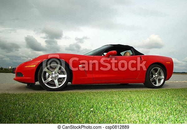 corvette_01 - csp0812889