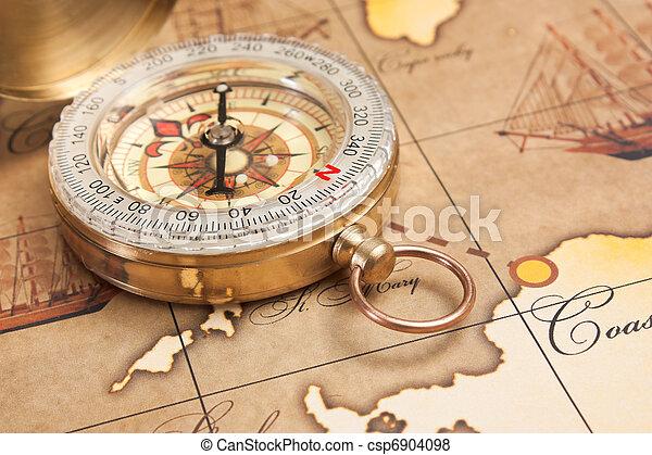 cosas, vida, todavía, viaje, ocio - csp6904098