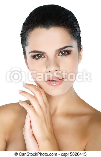 cosméticos, emoções - csp15820415