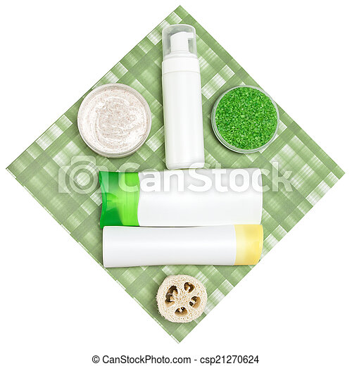 Cosmetic products for body care - csp21270624