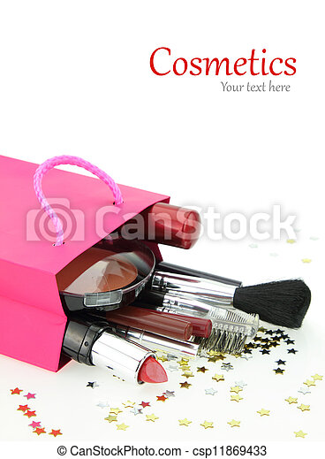 cosmetica, celebrazione - csp11869433