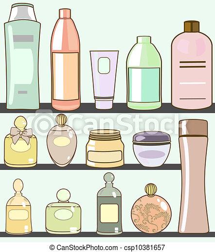 cosmetica - csp10381657
