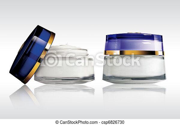 Cosmetics cream - csp6826730
