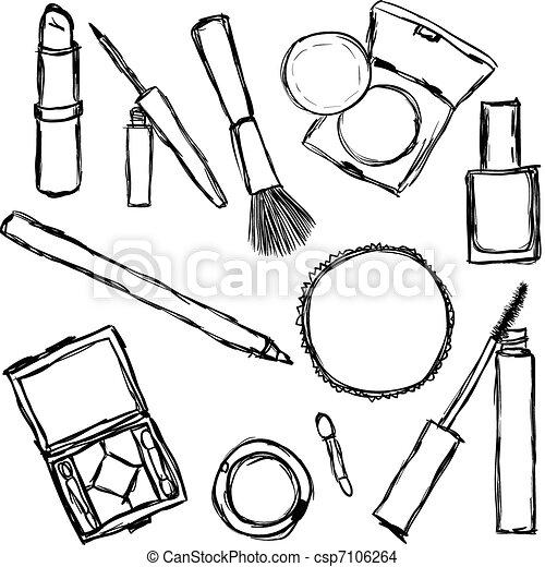 cosmetics - csp7106264