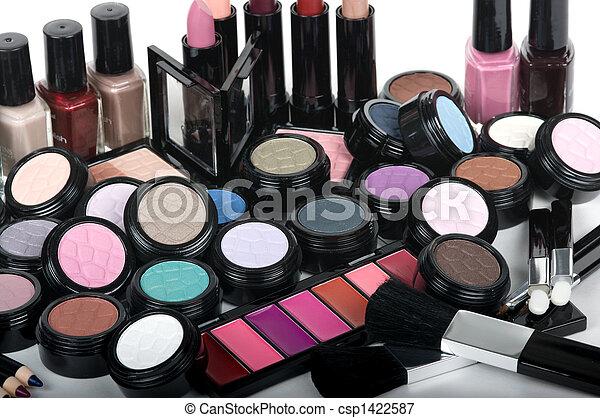 Cosmetics - csp1422587