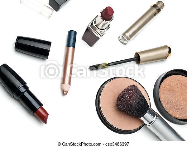 Cosmetics - csp3486397