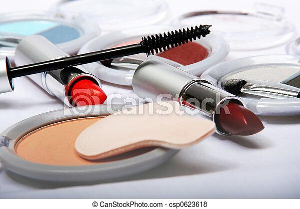 Cosmetics - csp0623618