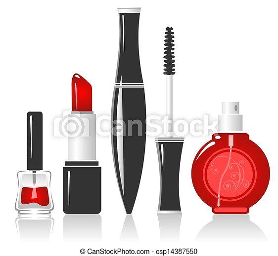 cosmetics - csp14387550