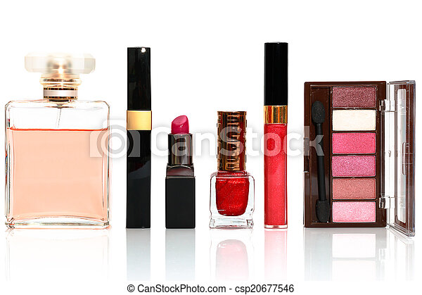 cosmetics - csp20677546