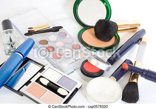 Cosmetics - csp0578320