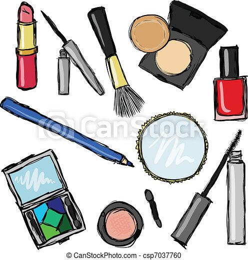 cosmetics - csp7037760