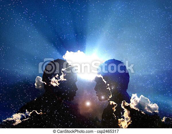 Cosmic Transformation - csp2465317