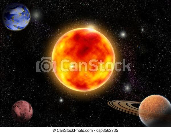 Cosmos - csp3562735