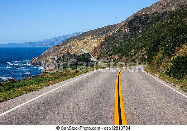 costa california - csp12810784