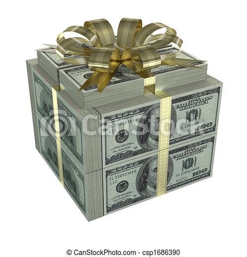 Paquete de regalo imagenes