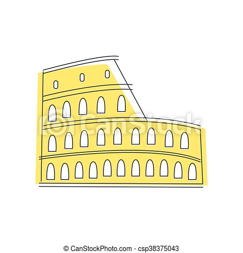 Costruzione Colosseo Roma Costruzione Appartamento