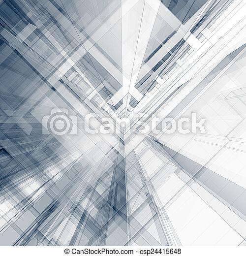 costruzione, concetto - csp24415648