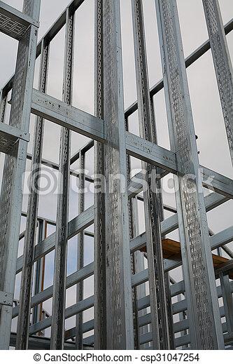 costruzione costruzione - csp31047254