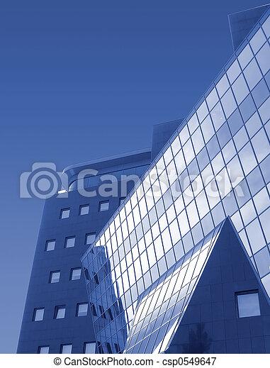 costruzione, moderno - csp0549647