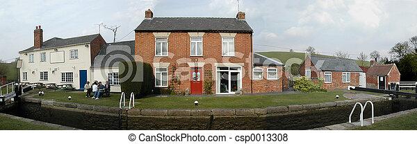 Cottage - csp0013308