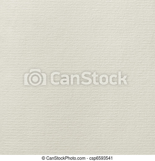 Cotton Rag paper, natural texture background, vertical copyspace in beige sepia - csp6593541