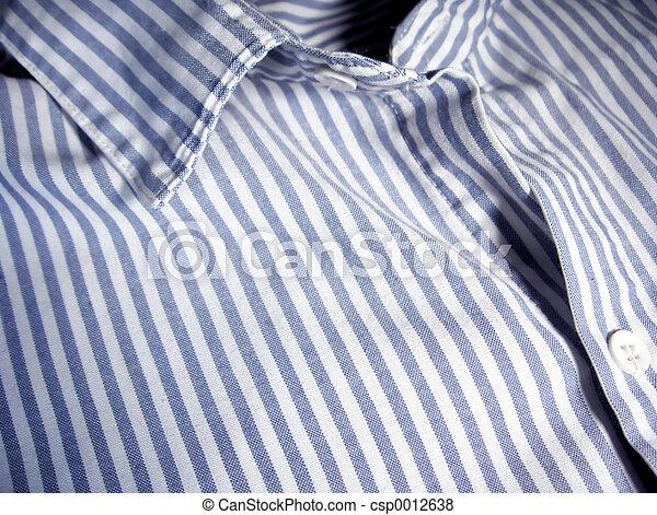 Cotton Shirt - csp0012638