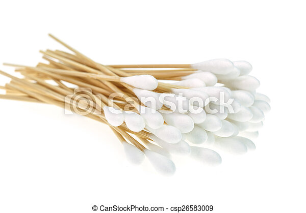 Cotton sticks - csp26583009