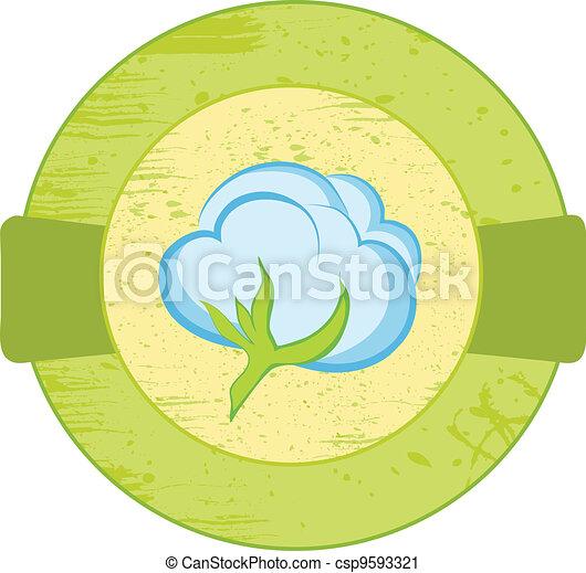 cotton - csp9593321