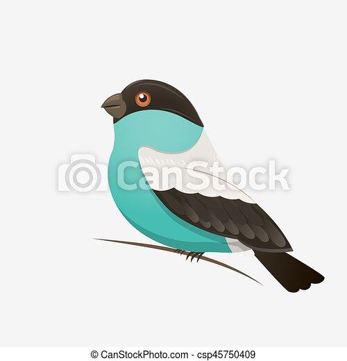 Couleur vecteur oiseau oiseau colorer image vecteur for Oiseau couleur