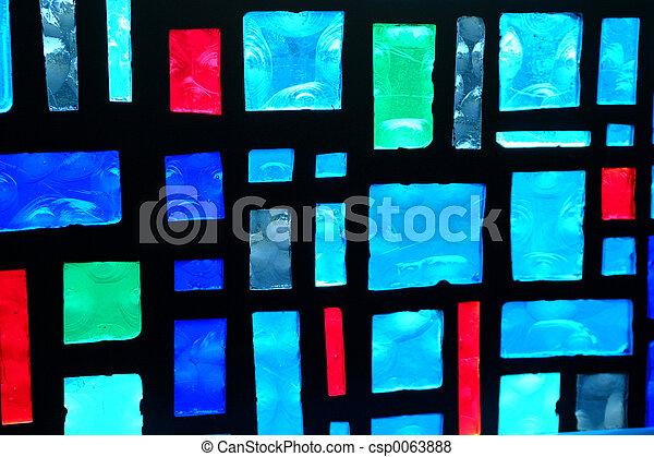couleurs, détails - csp0063888