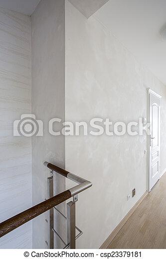 Couloir, appartement, luxe, vertical, vue images - Rechercher ...