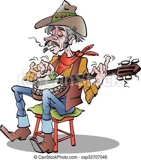 hillbilly illustrations and clip art 263 hillbilly royalty free rh canstockphoto com hillbilly moonshine clipart hillbilly hoedown clipart