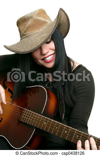 country-music - csp0438126