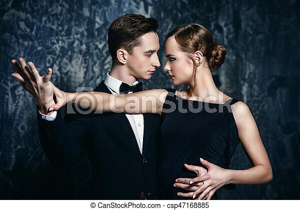 Tango dating vinkkejä