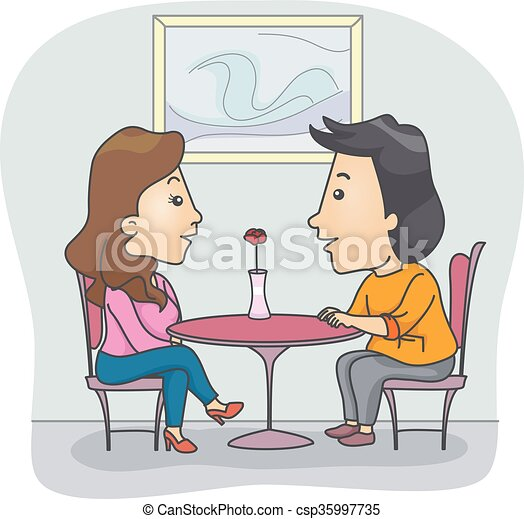 Fine dining dating
