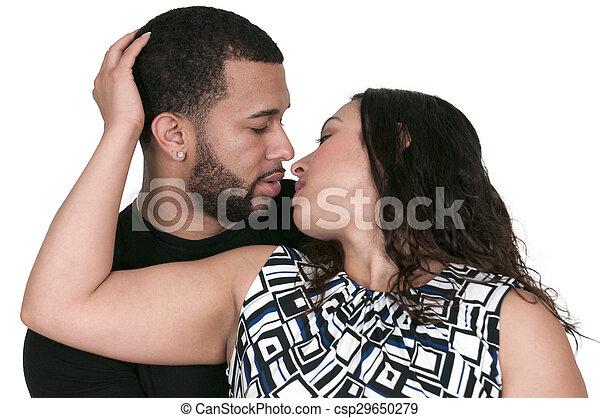 Couple in Love - csp29650279