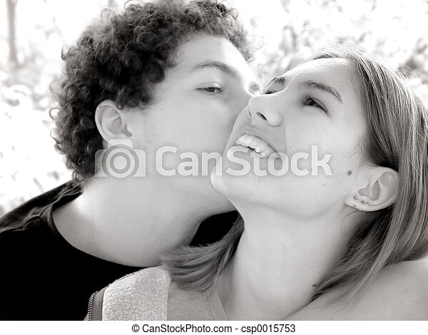 Couple in love - csp0015753