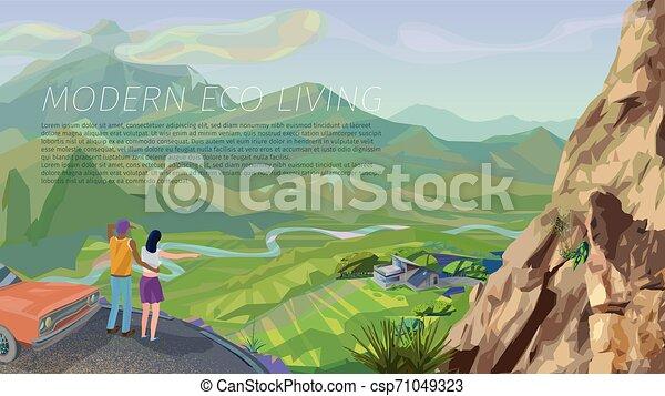 Hills Valley Stock Illustrations – 3,264 Hills Valley Stock Illustrations,  Vectors & Clipart - Dreamstime