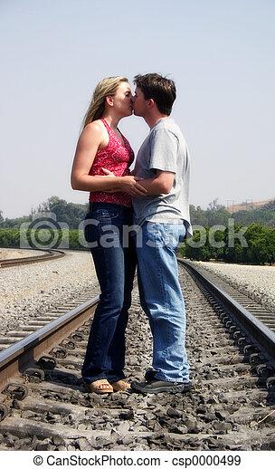 Couple - csp0000499