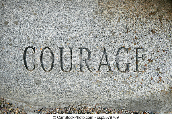 Courage Images