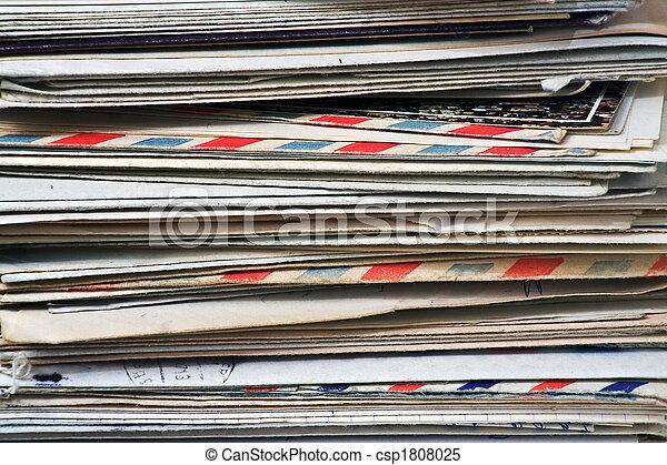 courrier - csp1808025